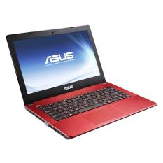 Asus A442UR-GA043T - Intel Core i5-8250U - RAM 4GB - 1TB - Nvidia GT930MX - 14' - Windows 10 - Red