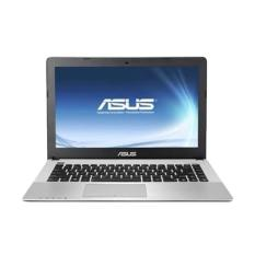 Asus X555BA - Amd A9-9420 - Ram4Gb - Hdd500Gb - WIN10 Original