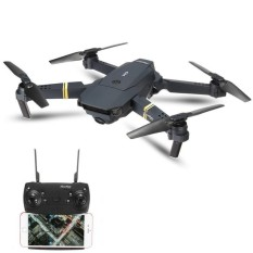 Drone Baby DJI Mavic E58 Wifi with wide Angle & HD Camera