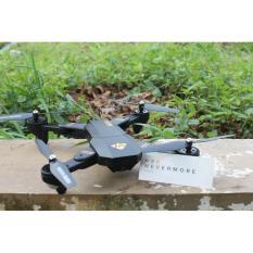 Drone VISUO XS809HW-VGA ( DJI MAVIC CLONE ) with Auto Take off