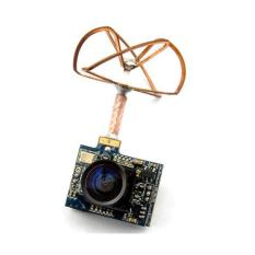 FPV Combo 3 in 1 600TVL Mini Camera 5.8GHz 40CH 25Mw / Kamera Mini untuk Drone