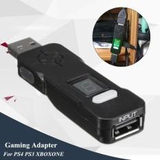 Adaptor Gaming Controller Add On untuk PS3/4 Xbox One 360 Xbox One Windows PC-Intl