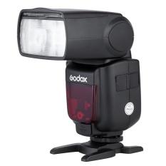 GODOX TT685C E-TTL 2.4G Wireless Master Slave Speedlight FlashlightSpeedlite for Canon EOS 650D 600D 550D 500D 5D Mark III - intl