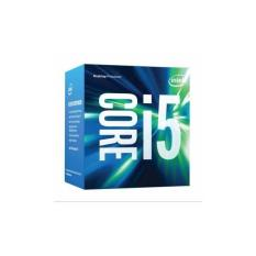 Intel Core I5-6500 BOX + FAN Skylake 1151