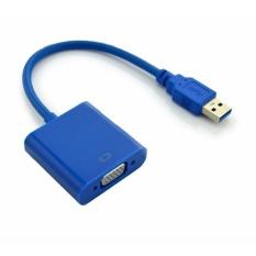 Kabel converter Usb 3.0 to Vga