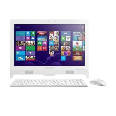 Lenovo IC 310-20IAP AIO- INTEL J3355 - 4GB - 19.5INC - WHITE - WIN10