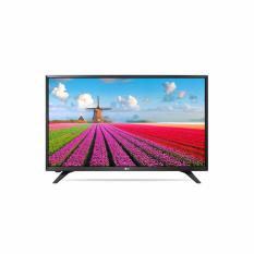 LG 32 Inch HD Ready Flat LED Digital TV 32LJ500D