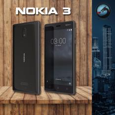Nokia 3 2017 4G LTE Corning Gorilla Glass 5 With Android Pure AOSP RESMI