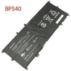 Original Baterai Sony Vaio Ultrabook VGP-BPS40 Flip SVF 15A SVF15N17