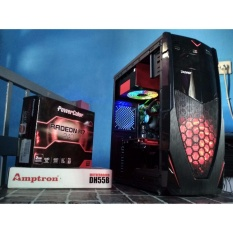 PC Intel Core I5 For Design Gaming High