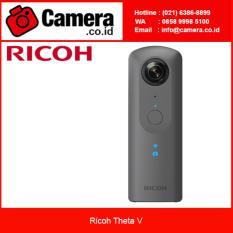 Ricoh Theta V - Kamera 360 derajat