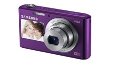 Samsung DV150F 16.2MP Pintar Wifi Digital Kamera dengan 5x Optik Zoom dan 2.7