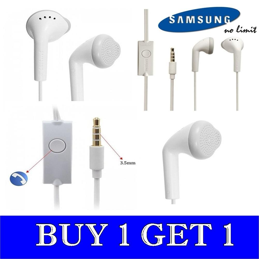 Samsung Original Handsfree GH59 Headset Young For J1/J2 BUY 1 GET 1
