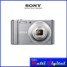 Sony CyberShot DSC W810 - (Resmi)