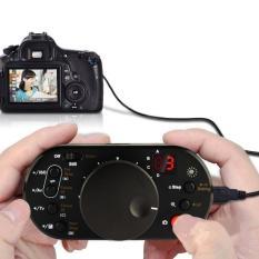 V-Control USB Focus Controller for Canon EOS 1D Mark IV / 5D Mark III / 5D Mark II / 7D / 60D / 600D / 550D / 500D / 1100D (UFC-1S) - intl