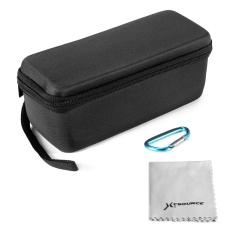XCSOURCE Hard Carry Case Cover Box for JBL Flip 3 Wireless Bluetooth Speaker Black