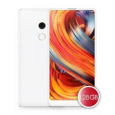 XIAOMI MI MIX 2 128GB RAM 8GB White Special Edition - ORI (White)