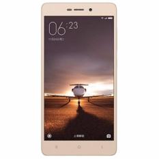 Xiaomi Redmi 3S Pro Smartphone - Gold [32 GB/3 GB]