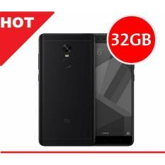 Xiaomi Redmi Note 4 Pro (4X) Ram 3GB Rom 32GB (3/32GB) Snapdragon - Hitam