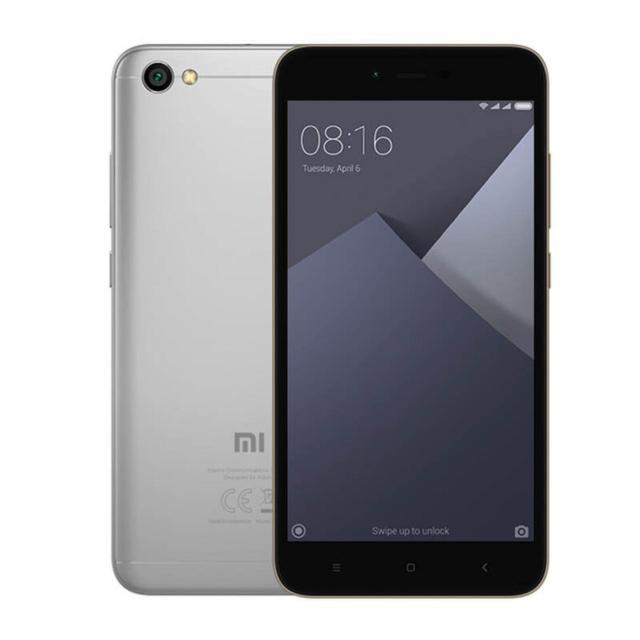 Xiaomi Redmi Note 5A 2/16 Garansi Resmi TAM