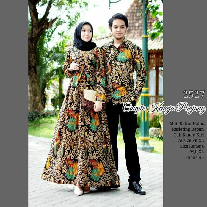 Sarimbit Batik/Baju Batik/ Couple Batik / Batik Couple/ Baju Batik Sarimbit/baju batik couple Keluarga/ Baju Batik couple Pasangan/Batik Couple Modern /baju pesta /baju kondangan / Gamis Batik / Gamis Couple Couple Modern