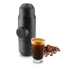 KCASA KC-COFF20 Portable Manual Coffee Maker Hand Espresso Maker Mini Coffee Machine Coffee Pot Outdoor Travel design - intl