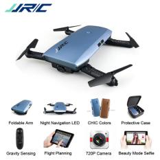 Drone JJRC H47WH ELFIE Plus Camera HD Foldable With G-Sensing Control