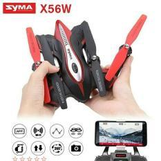 Drone: Syma X56hw (Murah) - 9B9ac6 - Original Asli