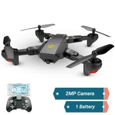 DRONE VISUO XS809HWG  Wifi FPV 2.0MP 720P HD Camera