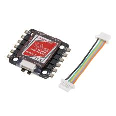 Original GoolRC 4 In 1 6A ESC 1-2 S BLHeli_S Oneshot125 Multishot For 80 90 100 Mikro Kecil FPV Racing
