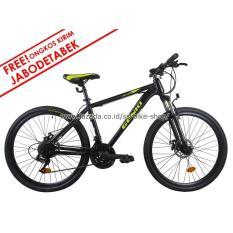 Genio Sepeda Gunung MTB 26