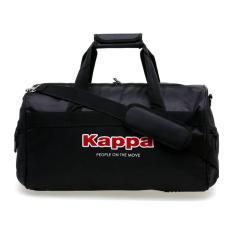 Kappa Team Bag K6320020A-Black