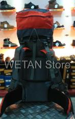 Tas Gunung Carrier Hiking Outdoor Model Eiger Deuter Re Diskon