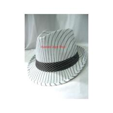 Azzalea Jaya Shop-Topi-Hat  Cowboy/ Fedora /Traveling, Pesta, Karnaval, Holiday