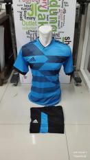 Baju setelan sepakbola dan futsal ADS PRINTING