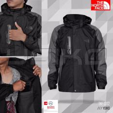 Jaket Hiking/Outdoor Tracking Touring The North Face
