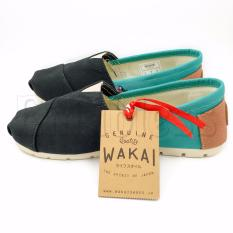 ORIGINAL Wakai Slip On Shoes Size 37