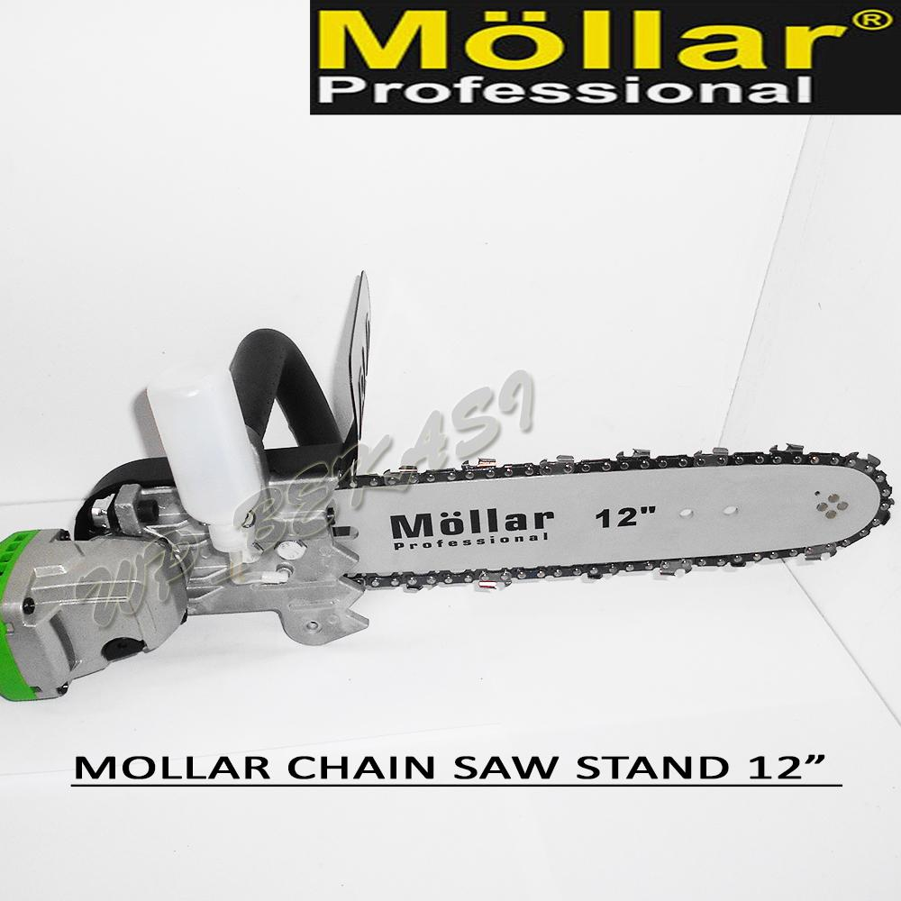Portable Accessories Chain Saw for Grinder 4