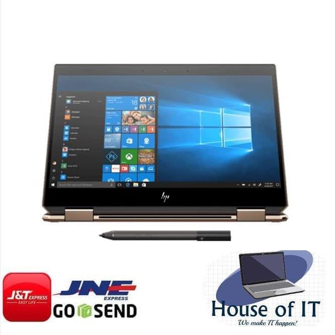 HP-SPECTRE-X360-13-AP0052TU-i7-8565U-16GB-512GB-WIN10-13.3FHD TOUCH