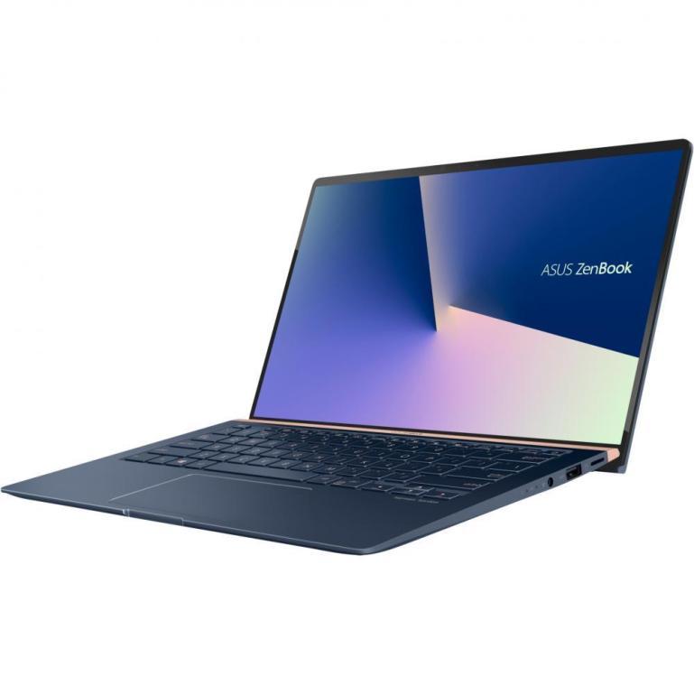 ASUS ZenBook 14 UX433FA-A5801T [90NB0JR2-M01240] - Royal Blue