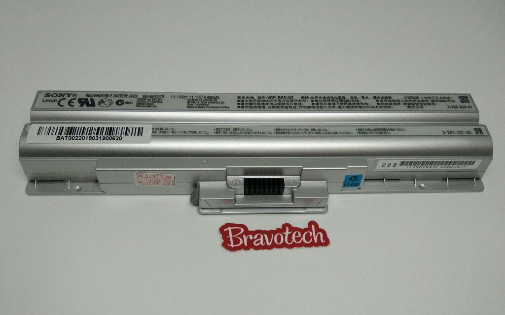SONY Battery Laptop  Vaio VGP-BPS13 BPS13/B BPS13/Q PCG-61411W