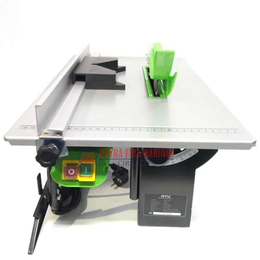 Tekiro Ryu Table Saw 8