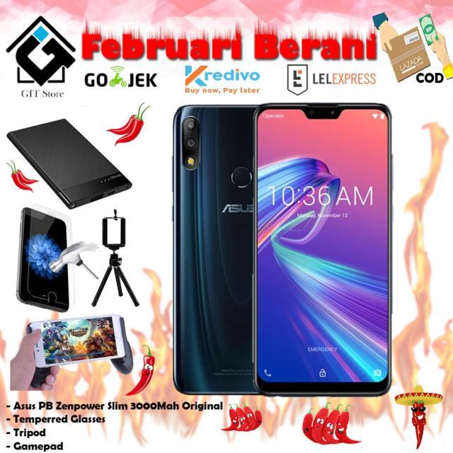 Asus ZenFone Max Pro M2 ZB631KL Smartphone 6/64