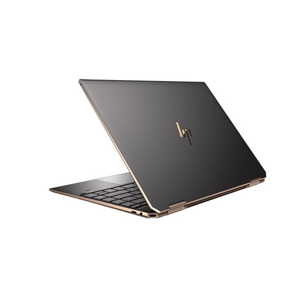 HP Spectre x360 13-ap0057tu silver with gold