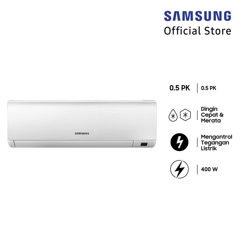 Samsung AC Standard 1/2 PK AR05NRFLDWKN