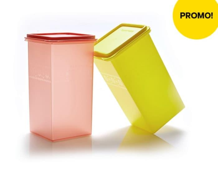 Sweet Saver (2) Toples Tupperware scto