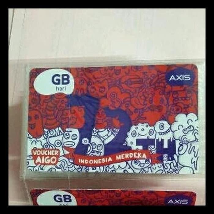 VOCER AIGO AXIS 12GB FULL 24JAM BEST PROMO !!