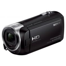 Sony HDR CX405 Handycam - 9.2 MP - Full HD Movie + Free micro 8GB