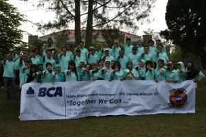 BCA Team Engagement