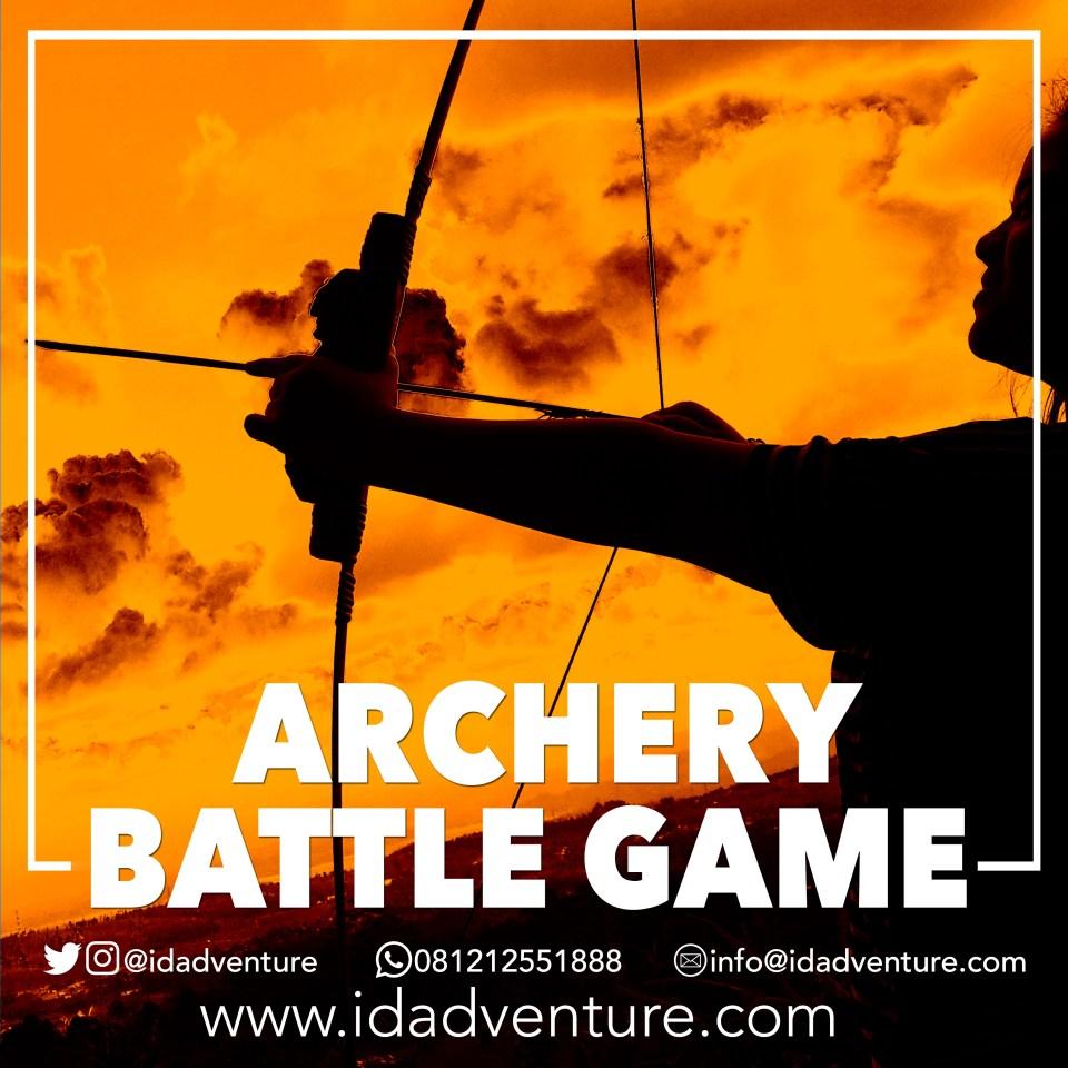 archery battle game